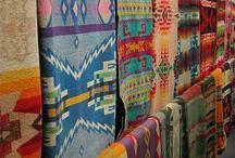 Interiors: texture + pattern