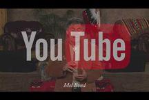 Mel Bond Videos / Mel Bond Videos. Christian healing, miracles, and teaching videos.