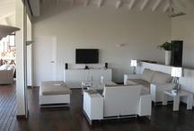 House 1- livingroom
