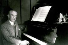 Maurice Ravel / The best of his marvellous music - from my point of view.