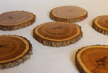 Tin Roof's Creations / Innovative wooden products for the home!