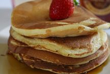 Crêpes,Pancakes, Gaufres & Beignets