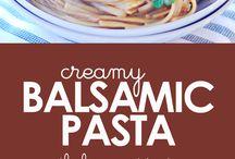 pasta/rijst/noedels