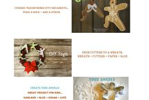 Yummi Yogi Holiday Gift Guide! / by Yummi Yogi