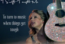 T Swift Taught Me
