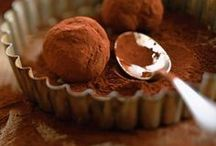 truffes au chocolat façon lignac