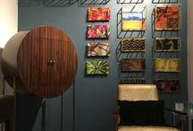 Studio Poli | Maison & Objet Americas 2016 / Studio Poli: objetos e móveis com curadoria do designer Andre Poli, em parceria com Vermeil.