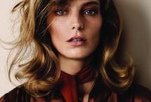 Hår & Makeup five lookbook