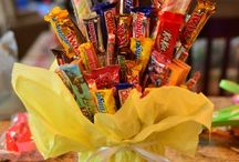 Candy Bouquet / by Betty Boop