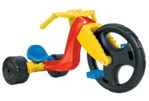Bike Riding, Adapted Bikes