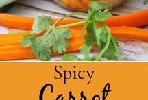 Garden Recipes