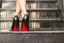 Hell. In high heels.
