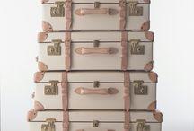 Baules y valijas