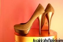 Ayakkabı Delisiyim / Shoes