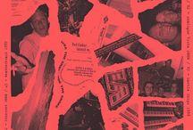 Xerox / Collage