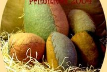 Easter / by Stephany Berry