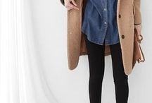 moda jesień zima