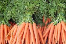 Legumes e hortaliças .