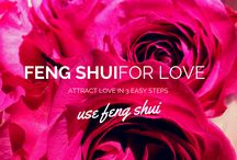 Feng Shui / by Mary Ayinde