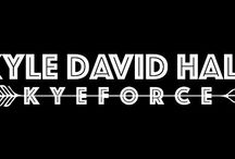 Kyle David Hall