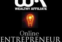 WA Online Entrepreneur Certification Course / This will be the run through one of the most fundamental, yet the most powerful processes of generating revenue online. It is a proven technique, one that I use, and that 10,000's of other WA members use.