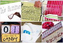 Cricut Creations / by Scrapbook Expo