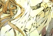 Amazing anime pictures!