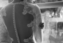 Fashion Forward Inspiration Board / Editorial Bridal
