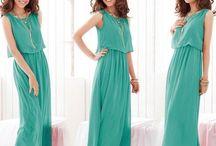 Dresses!!!! / Just some dresses I like!