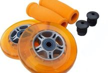 Sports & Outdoors - Components & Parts
