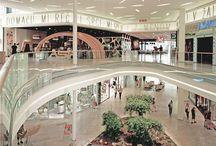 retail mall・shopping mall…