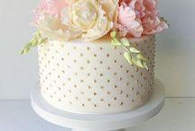 케이크 디자인