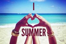 Summer Time!!!<3
