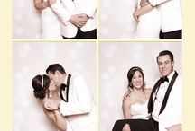 Allison & Michael #FilasWedding @TheBrownstone / NYC Photo Booth