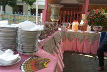 Berkah Catering - Prasmanan at Jl Ikan Sepat Perak