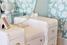 dressing table diy projects