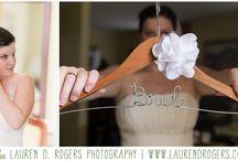 Virginia Barn Weddings by Lauren D Rogers / by Lauren D. Rogers Photography