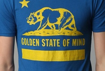 California State of Mind / by René Tate