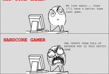 Gaming fakta / Fakta