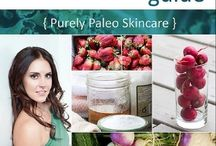 Clean/Organic Skincare & Beauty