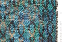 Complex Weaves