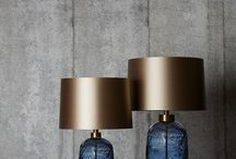 Look Book 2016 Part 2 - New Product / Our latest Pinterest board highlights the latest designs to join both the Signature and Zoffany Collections. Launched at some of the biggest interior events at the end of last year, these designs include the striking yet elegant Veletto range with contrasting satin black and antique brass detailing, The Olympus and Crete ranges with Copper and Brass detailing, and a selection of intricately crafted glass designs including th Amelia range, new to the Zoffany Collection.