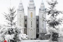 Church - Temples / by Judy Sokol