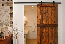 Bathroom Doors & Entrances