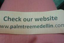 Find us on / Find us on: Facebook: https://www.facebook.com/palmtreehostalmedellin Twitter: https://twitter.com/palmtreehostal Instagram: http://instagram.com/palmtreehostelmedellin web: http://palmtreemedellin.com/ Foursquare: https://foursquare.com/palmtreehostal Youtube: http://www.youtube.com/hostalmedellin Flickr: http://www.flickr.com/photos/palmtreehostalmedellin/ Google plus: https://plus.google.com/+Palmtreemedellin / by Palm Tree Hostel Medellín Colombia