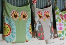 Owls / by Peter 'n' Susie Neale