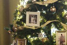 christmas / by Brandee Hammett