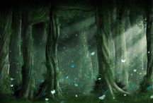 Fantasy místa