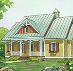 Wonderful Cabins and Cottages! / by PrideRock Wildlife Refuge