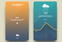 OMFG, ANOTHER WEATHER APP LULLZZ #UI HASHTAGUI
